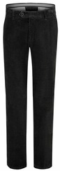 CLUB OF COMFORT Flatfront Cordhose Derby