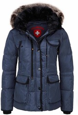 WELLENSTEYN Marvellous-Jacke Winter