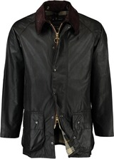 BARBOUR Wachsjacke oliv Beaufort