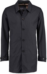 Barbour Deal Jacke Navy