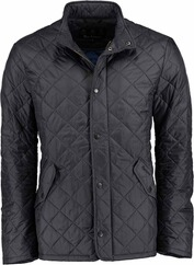 BARBOUR STEPP JACKE MARINE