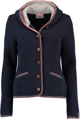 STAPF Walkjacke marine