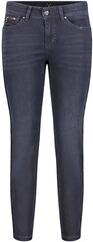 MAC Dream Slim velvet galloon Jeans