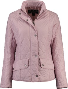 BARBOUR Flyweight Cavalry rosa