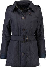 BARBOUR Steppjacle Tummel Quilt Marine