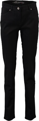TONI Perfect Shape Jeans schwarz