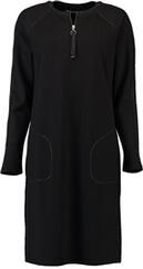 BETTY BARCLAY Jersey-Kleid schwarz