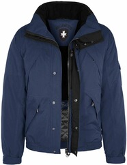 WELLENSTEYN Cliff Winterjacke marine