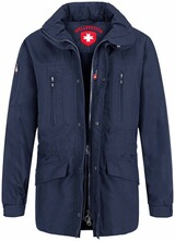 WELLENSTEYN Golf-Jacke