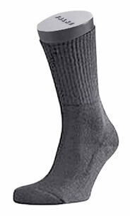 FALKE Run-Socke anthrazit
