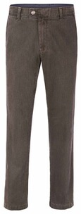EUREX BY BRAX Stretch Chino Hose schilf