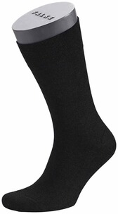 FALKE Sensitive-London-Socke schwarz