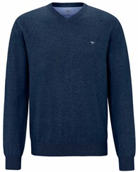 FYNCH HATTON V-Pullover