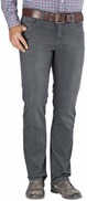 EUREX BY BRAX Stretch-Jeans Pep grau