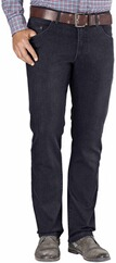 EUREX BY BRAX Tiefbund-Authentic Denim Jeans Pep