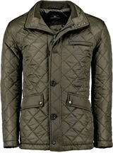 JUPITER Ultra Light Steppjacke