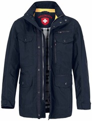 WELLENSTEYN Chester-Jacke