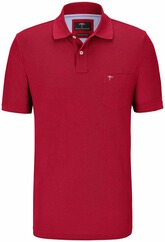 FYNCH HATTON Polo-Shirt