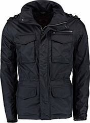 WELLENSTEYN Eagle Jacke