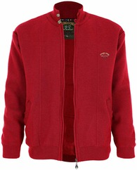DAVID WILYMS Strickjacke