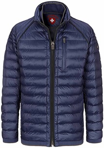 Wellensteyn Jacke Herren: WELLENSTEYN Molecule Men Jacke darknavy matt