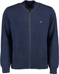 FYNCH HATTON Strickjacke