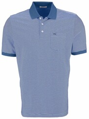 BRAX Polo-Shirt Paco
