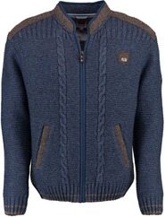 SPIETH & WENSKY Strickjacke Graham