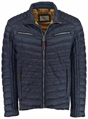 camel active Steppjacke navy