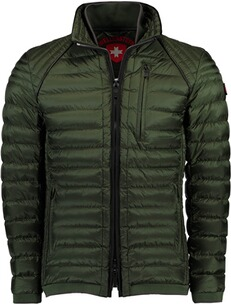 Wellensteyn Jacke Herren: WELLENSTEYN Molecule Men Jacke combugreen