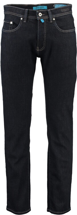 PIERRE CARDIN Five-Pocket-Jeans Futureflex darkblue