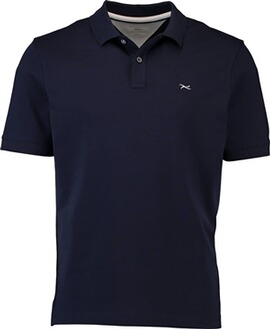 BRAX Polo-Shirt Pete marine