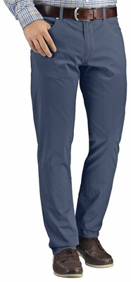 BRAX Ultra light Hose Cadiz jeansblau
