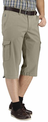 EUREX BY BRAX 7/8 Hose Bill beige