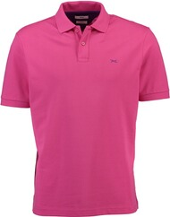 BRAX Polo-Shirt Pete pink