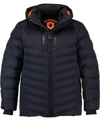 WELLENSTEYN Steppjacke Carmenere midnightblue