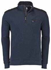 BRAX Sweat-Shirt Siro marine