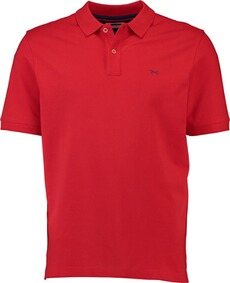 BRAX Polo-Shirt Pete rot