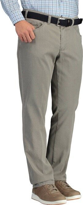 CLUB OF COMFORT Five-Pocket beige
