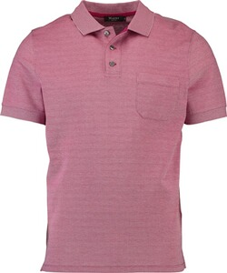 MAERZ Polo-Shirt beere