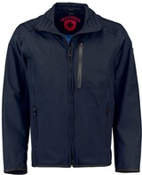 WELLENSTEYN Acapulco Jacke darknavy/royalblue FourStreAirTec