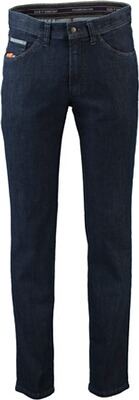 CLUB OF COMFORT High-Stretch-Jeans stone