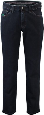 CLUB OF COMFORT High-Stretch-Jeans marine