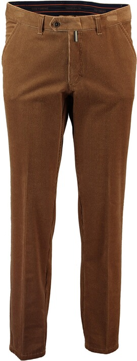 CLUB OF COMFORT High-Stretch-Cord-Hose beige