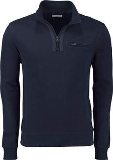 BRAX Sweat-Troyer Sion marine