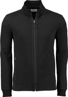 BRAX Sweatjacke Scott anthrazit