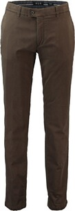 EUREX BY BRAX Thermo Hose Jim khaki