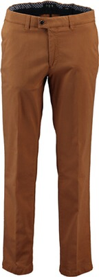 EUREX BY BRAX Thermo Hose Jim camel