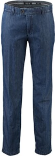 EUREX BY BRAX Thermo Hose Jim jeansblau