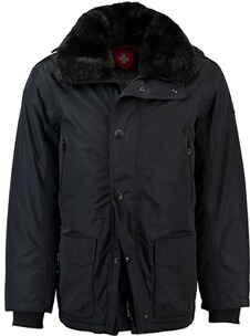 WELLENSTEYN Halifax Jacke midnightblue